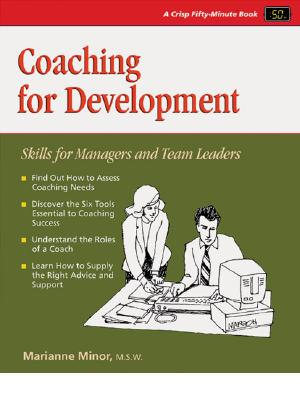 Coaching for Development - Minor, Marianne, and Racine, Robert (Editor)