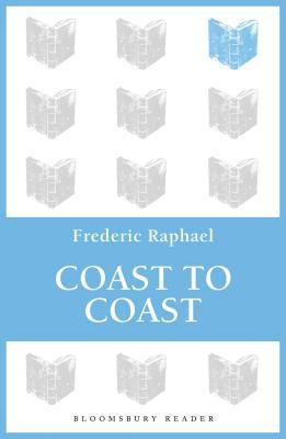 Coast to Coast - Raphael, Frederic