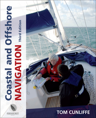 Coastal and Offshore Navigation - Cunliffe, Tom