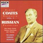 Coates Conducts Russian Favorites, Vol. 1