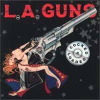 Cocked and Loaded - L.A. Guns