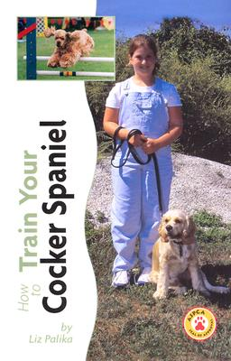 Cocker Spaniel - Palika, Liz