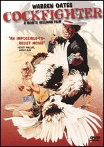 Cockfighter - Monte Hellman