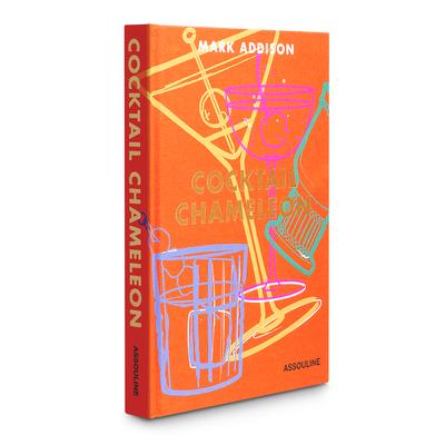 Cocktail Chameleon - Addison, Mark (Text by)
