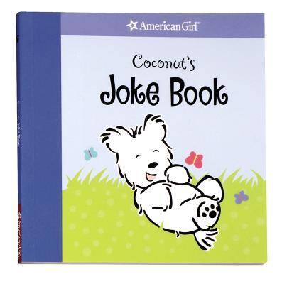 Coconut's Joke Book - Hunt, Sara (Editor)