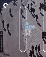 Code Unknown [Criterion Collection] [Blu-ray] - Michael Haneke