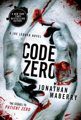 Code Zero - Maberry, Jonathan