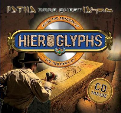 Codequest: Hieroglyphs - Callery, Sean