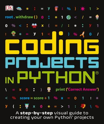 Coding Projects in Python - DK
