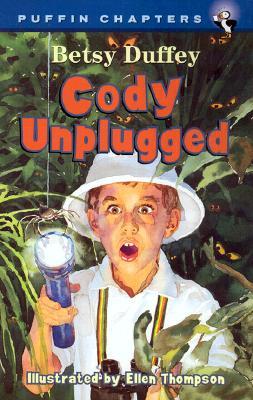 Cody Unplugged - Duffey, Betsy
