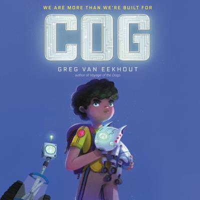 Cog Lib/E - Van Eekhout, Greg, and Fouhey, James (Read by)