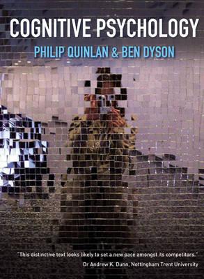 Cognitive Psychology - Quinlan, Philip T