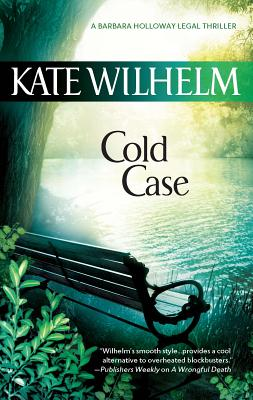 Cold Case - Wilhelm, Kate