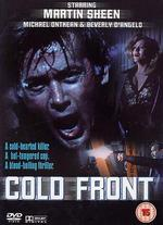 Cold Front - Paul Bnarbic