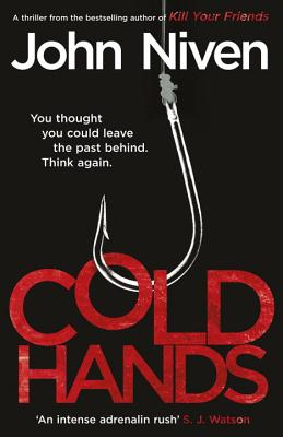 Cold Hands - Niven, John