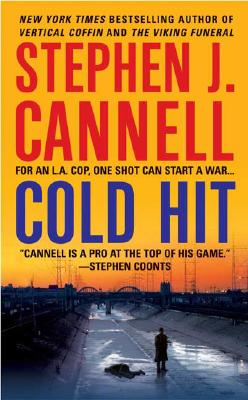 Cold Hit - Cannell, Stephen J