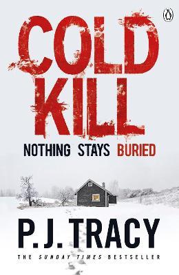 Cold Kill - Tracy, P. J.