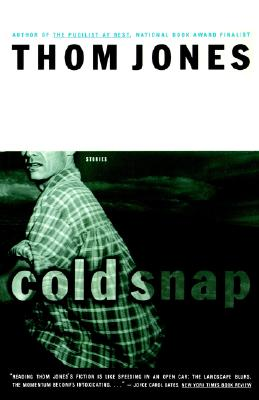 Cold Snap: Stories - Jones, Thom