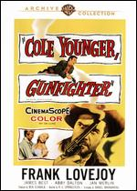 Cole Younger, Gunfighter - R. G. Springsteen