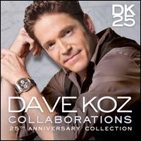 Collaborations [25th Anniversary Collection] - Dave Koz
