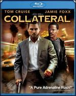 Collateral [With Movie Cash] [Blu-ray] - Michael Mann