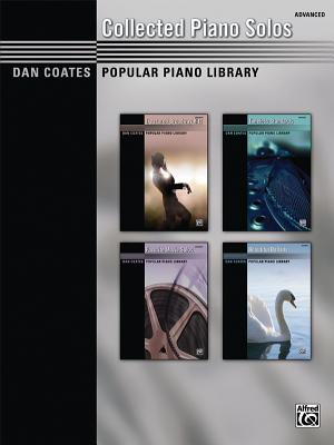 Collected Piano Solos - Coates, Dan