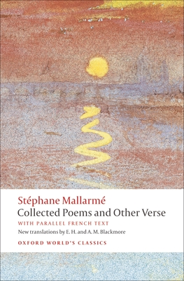 Collected Poems and Other Verse - Mallarme, Stephane