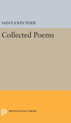 Collected Poems - Perse, Saint-John