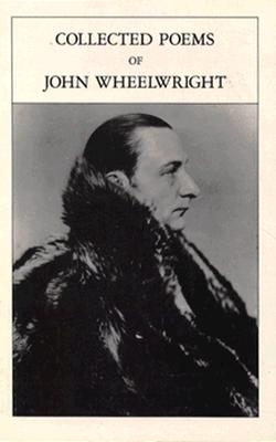 Collected Poems - Wheelwright, John