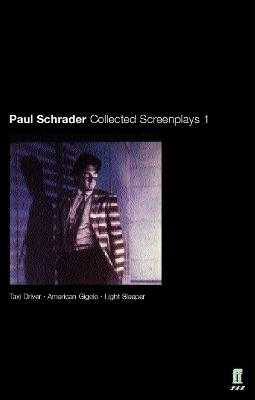 Collected Screenplays - Schrader, Paul