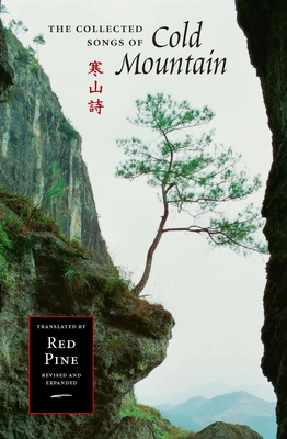 Collected Songs of Cold Mountain - Pine, Red