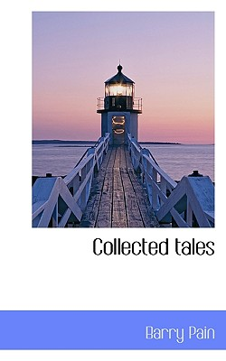 Collected Tales - Pain, Barry