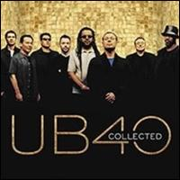 Collected - UB40