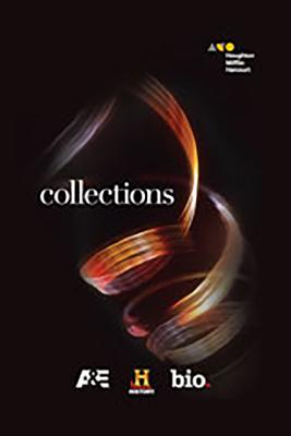 Collections: Student Edition Grade 11 2015 - Holt McDougal (Prepared for publication by)