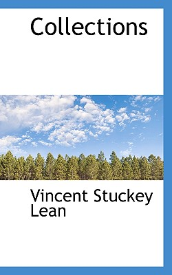 Collections - Lean, Vincent Stuckey