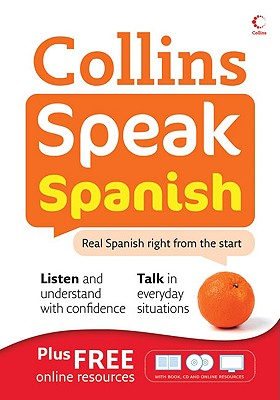 Collins Speak Spanish - Collins UK, and Campbell, Harry A