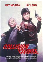Collision Course - Lewis Teague