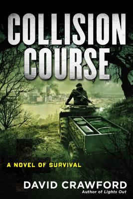 Collision Course - Crawford, David
