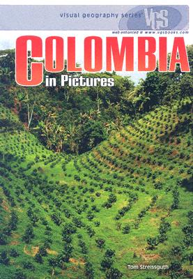 Colombia in Pictures - Streissguth, Thomas