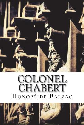 Colonel Chabert - De Balzac, Honore