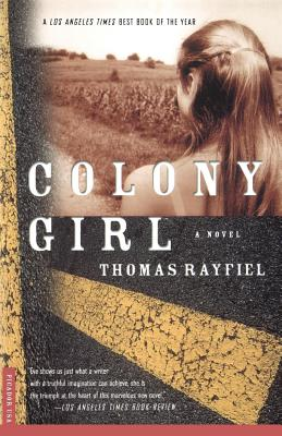 Colony Girl - Rayfiel, Thomas