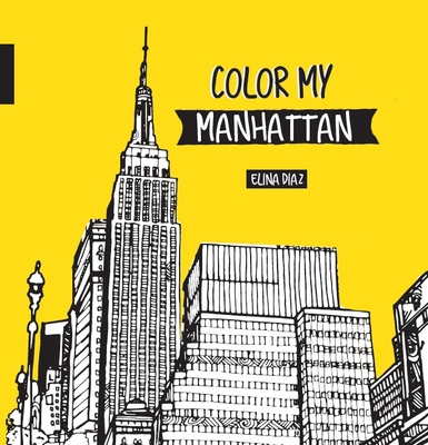 Color My Manhattan -