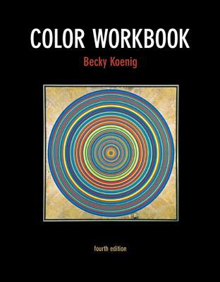 Color Workbook - Koenig, Becky