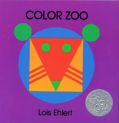 Color Zoo - Ehlert, Lois