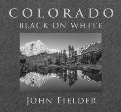 Colorado Black on White - Fielder, John