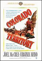 Colorado Territory - Raoul Walsh