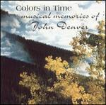 Colors in Time, Vol. 1
