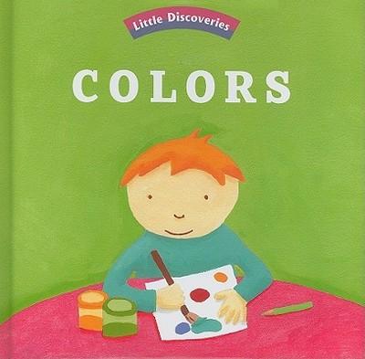 Colors - Texier, Ophelie
