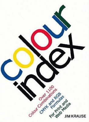 Colour Index - Krause, Jim