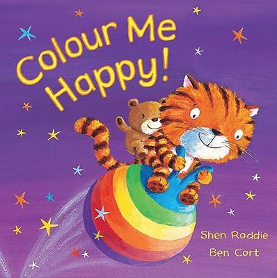 Colour Me Happy! - Roddie, Shen